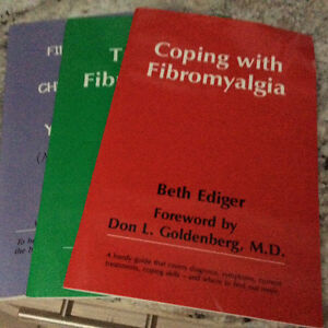 Coping With FIbromyalgia