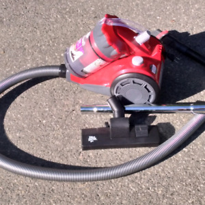 Dirt Devil Vacuum - 50$ (used once, less than 2 months old)