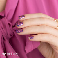 FREE Jamberry Product!