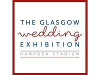 The Glasgow Wedding Exhibition 20th/21st January at Hampden Park Stadium