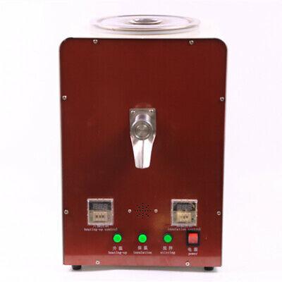 Dental Lab Agar Mixer Hydrocolloid Duplicating Machine Dental Lab Equipment