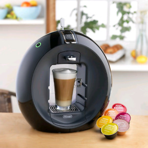 Dolce Gusto Brewer & Reusable Pods