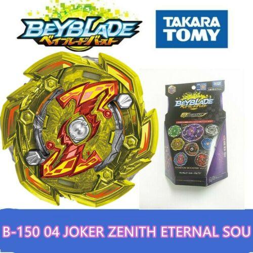 Takara Tomy Beyblade Burst GT B-151 06 Bushin Valkyrie .0.U/' Confirmed US Seller