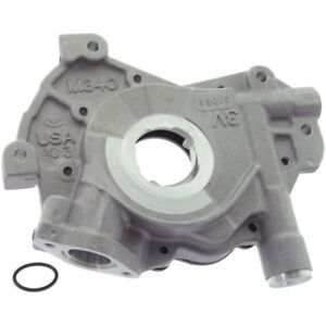 Ford 5.4L Oil Pump and Timing Set