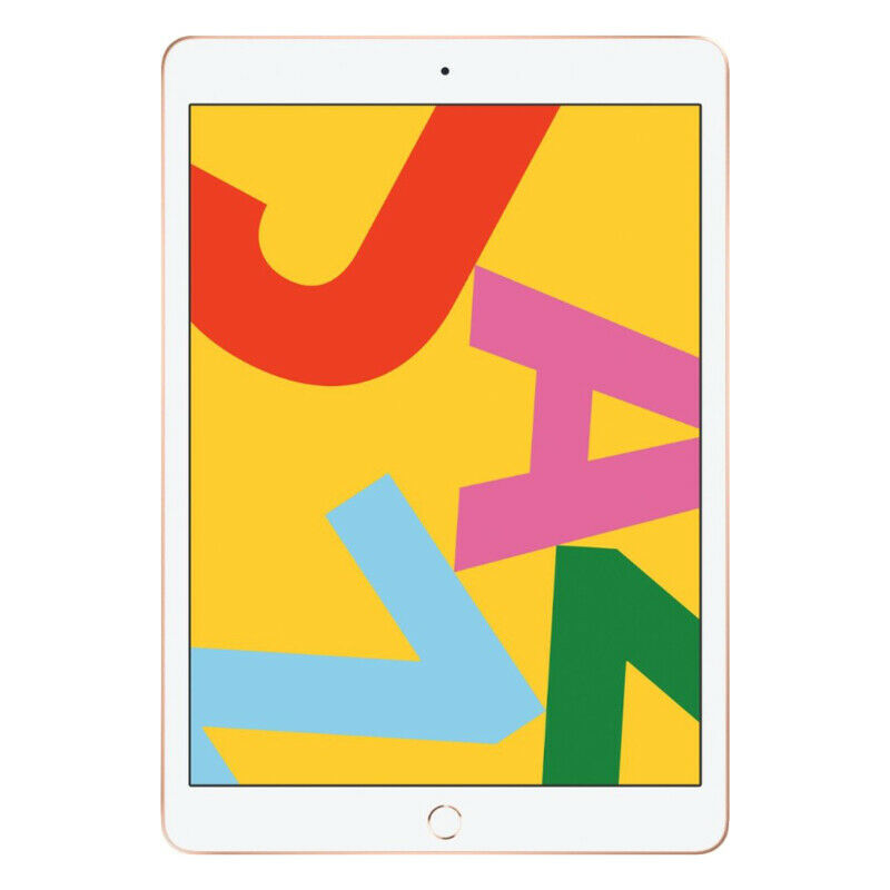 NUEVO Apple iPad 10.2 (2019) 32GB WIFI - Gold