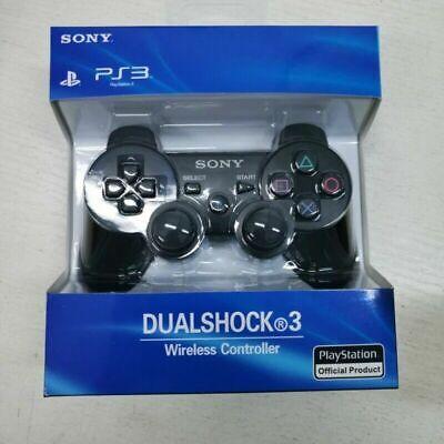 PS3 Wireless DualShock 3 Controller Joystick GamePad for PlayStation3 Black