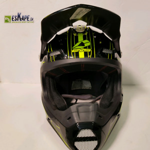 Casque de motocross  Evs t5 pinner medium