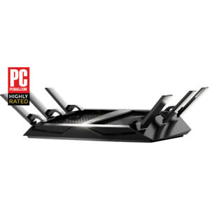 NETGEAR Nighthawk X6 Wireless Router