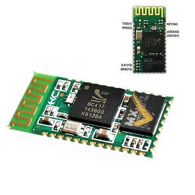 Hc-05 1pcs Wireless Bluetooth Rf Transceiver Module Serial Rs232 Ttl For Arduino