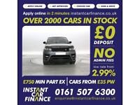 Land Rover Range Rover Sport 4.4SD V8 Auto 2014.5MY Autobiography from £168 PW