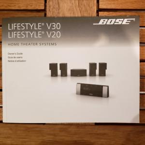 Bose Lifestyle V30