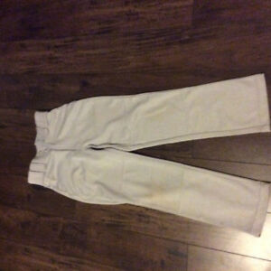 Kids baseball pants
