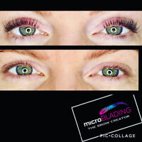 Bring your eyes back to life with a LASH LIFT & TINT!!