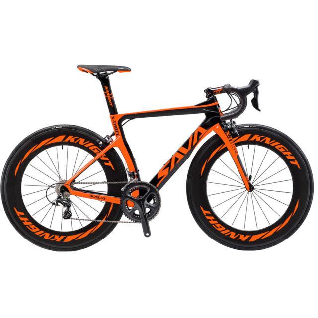 Phantom2.0 700c Road Bike T800 Carbon Fiber Bicycle Shimano Ultegra ...