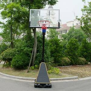 PRO PORTABLE OUTDOOR BASKETBALL STAND SBA024 NSW Marrickville Marrickville Area Preview