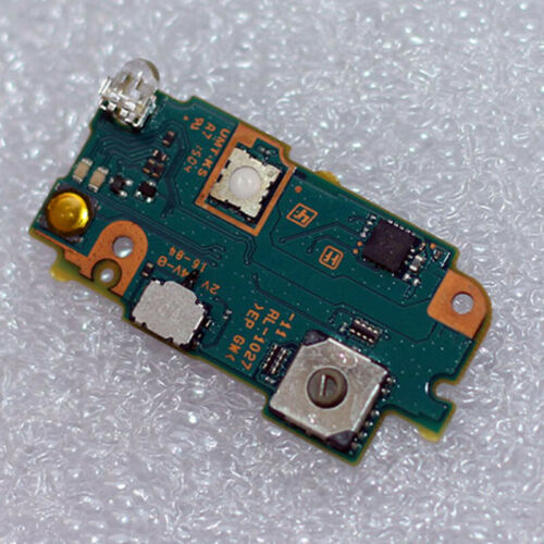 TOP Cover shutter drive board Repair Parts for Sony DSC-RX100M5 RX100V RX100-5