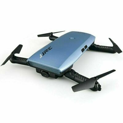 Camera Pocket Drone JJRC H47 Elfie Foldable Mini FPV Quadcopter Selfie WiFi HD