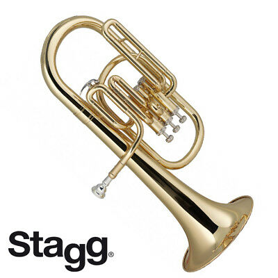 Brass Charitable Yamaha Alto Horn Yah-203s Eb Silver Plated Finish Yah203s Professional New Musical Instruments & Gear