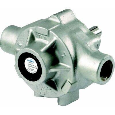 Hypro 1700xl Roller Pump - 5-roller Silvercast Pump