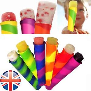 silicone ice lolly moulds ebay. Black Bedroom Furniture Sets. Home Design Ideas