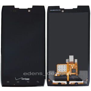 LCD Touch Screen Digitizer Assembly For Motorola Droid Razr XT910 XT912 Verizon