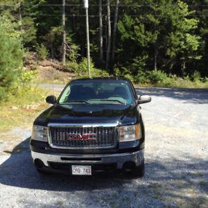 2011 GMC Sierra 1500 Pickup Truck 4x4