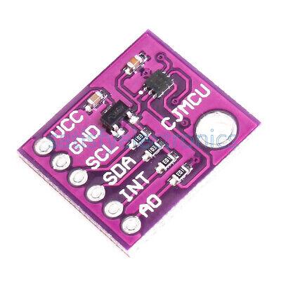 Max44009 Ambient Light Sensor I2c Digital Output Module Development Board Module