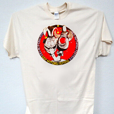 RED HOT CHILI PEPPERS Inspired, RETRO,Tour T-SHIRT, S-5XL, T-877Ivy, L@@K!