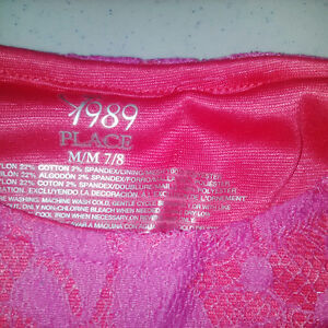 Girls Dress - size 7 with belt Cambridge Kitchener Area image 4