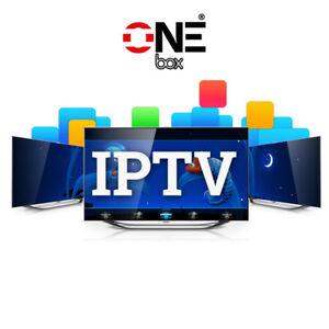 ABONNEMENT IPTV SUBSCRIBTION 84$/an