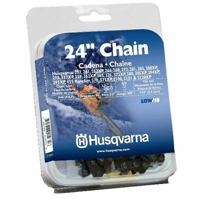 Genuine OEM Husqvarna 531300624 H4684 0.050-Inch Gauge Saw Chain 24