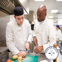 Are you a Culinary Leader?