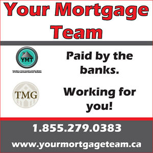 Are You Done Your Mortgage Term and Ready to Renew?