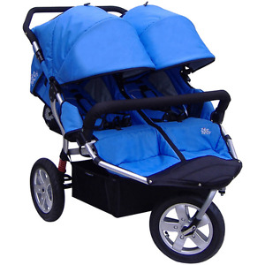 Looking to buy double jogging stroller
