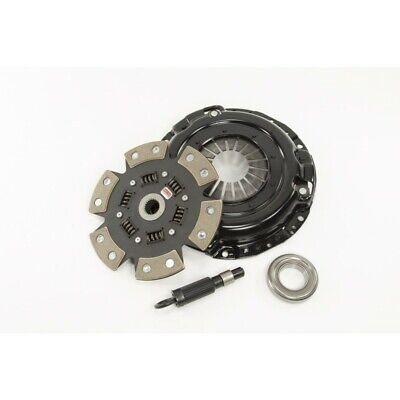 Competition Clutch Stage 4 Clutch Kit 2002-2008 Acura RSX 2.0L Type S 6 speed