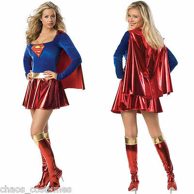Sexy Super Man Wonder Woman Hero Justice League Avenger DC Halloween Costume ](Avengers Justice League Halloween)
