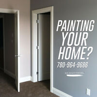 Makeover Your Interior! 780-964-9686