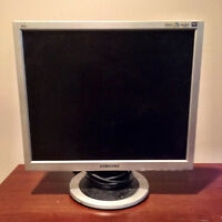 "19"" Samsung 913T LCD for $20"