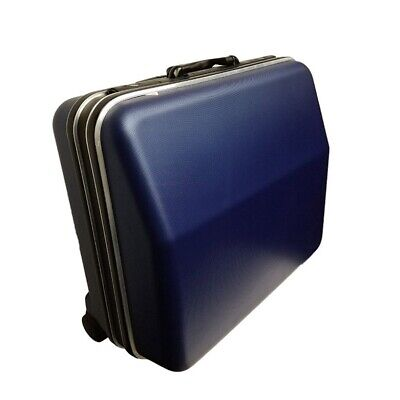 Excalibur Travelmate XR Accordion Case Midnight Blue