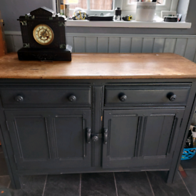 Vintage Ercol Sideboard Free To Collect!!