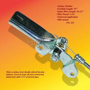 Universal Cable Kits - Venhill
