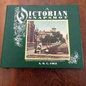 A Victorian Snapshot The Denne Collection of old Peterborough