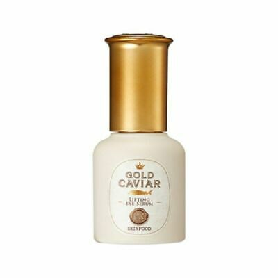 [SKINFOOD] Gold Caviar EX Lifting Eye Serum 32ml