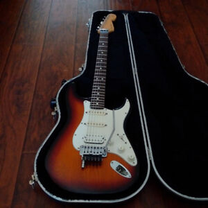 For Trade or Sale: Fender USA FR Classic Series Stratocaster
