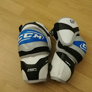 CCM U+ Elbow Pads Senior Medium