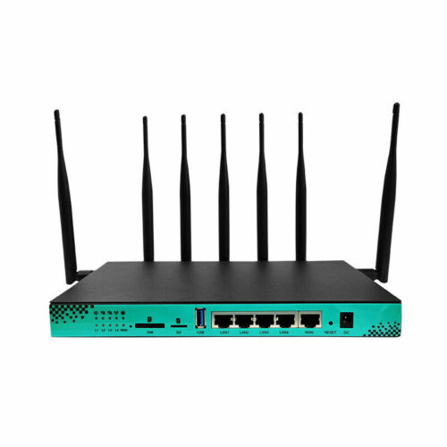ZBT WG1608 V3 Wireless Router