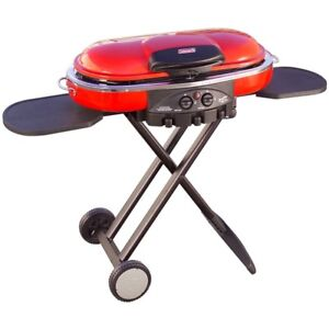 For Sale - Coleman Camping Road Trip BBQ Grill