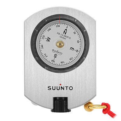 Suunto KB-14/360R Global Optical Sighting Compass, Aluminum SS020417000