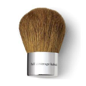 BareMinerals Full Coverage KABUKI Brush. Full Size. Brand New