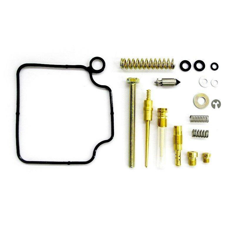 POLARIS PREDATOR 500 CARBURETOR CARB REPAIR REBUILD KIT 2003 2004 2005 2006 2007